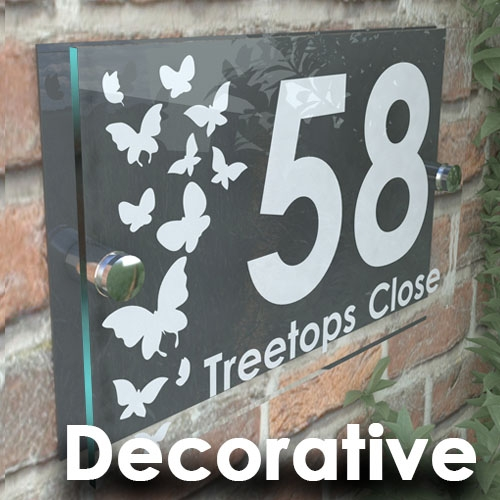 A5 - Decorative (2pc)